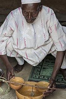 Health in Burkina Faso
