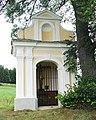 GuentherZ 2011-07-30 0215 Drosendorf-Autendorf Kapelle.jpg