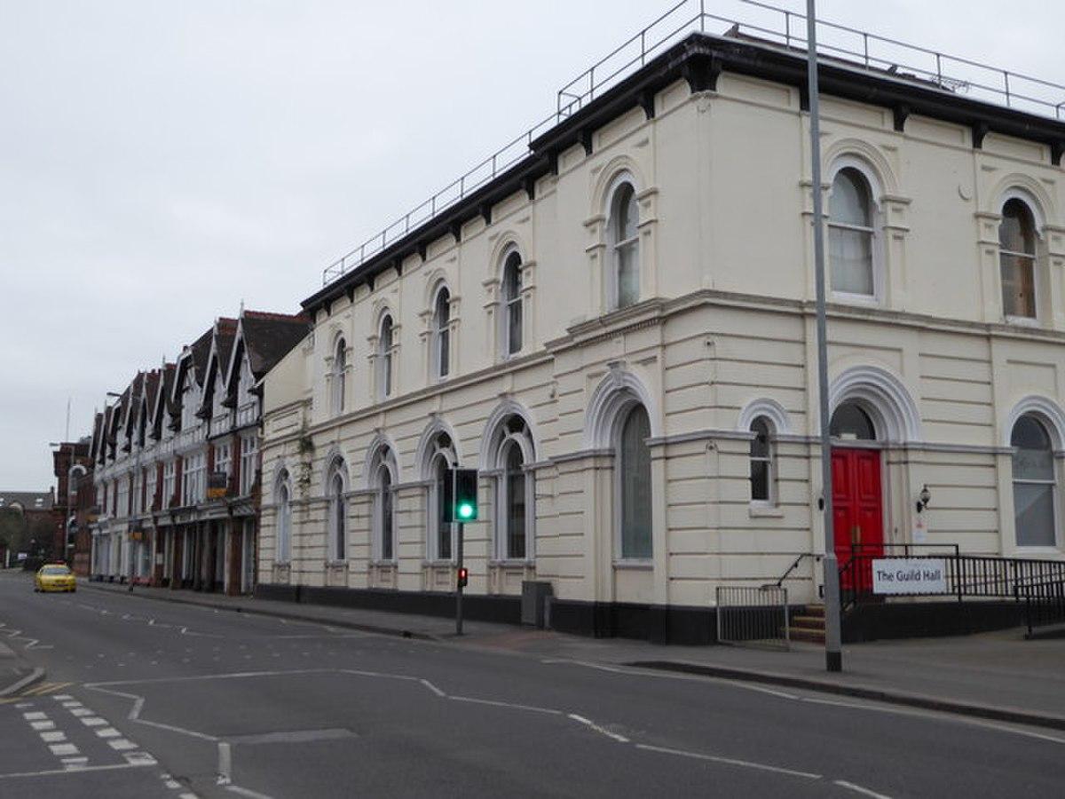 Guild Hall, Burton upon Trent.jpg