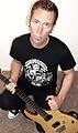 Guitarist Lew Nottke.JPG