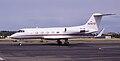 Gulfstream G1159B may2010 (4656683511).jpg