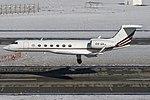 Gulfstream G550, NetJets Europe JP6770310.jpg