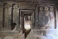 Gumusler Monastery Narthex 1182.jpg