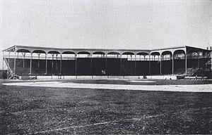 Gunther Park - Gunther Park, c. 1913
