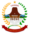 Gunungsitoli Logo Official.png