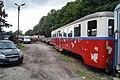 Gyermekvasút - Children's Railway in Budapest 18.jpg