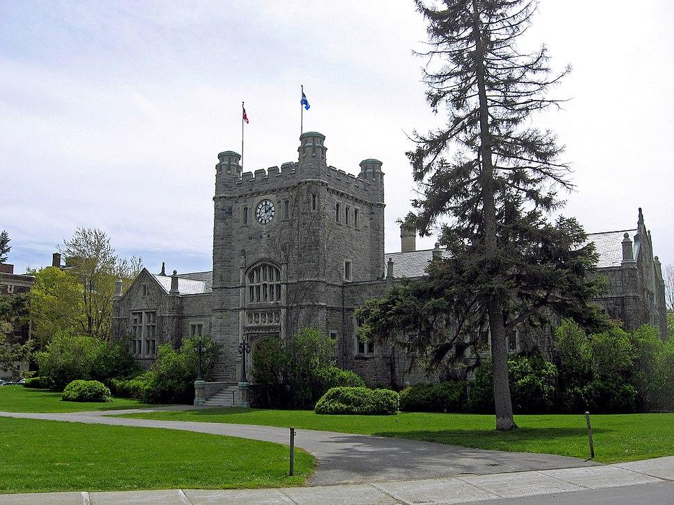 Hôtel de ville de Westmount