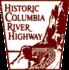 Indicatore storico della Columbia River Highway