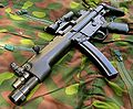 HK94k with Surefire handguard.jpg