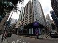 HK 上環 Sheung Wan 荷李活道 Hollywood Road Po Yan Street Sunday morning October 2019 SS2 03.jpg