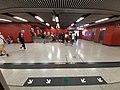 HK 中環站 Central MTR Station October 2020 SS2 13.jpg