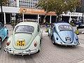 HK 中環 Central 愛丁堡廣場 Edinburgh Place 香港車會嘉年華 Motoring Clubs' Festival outdoor exhibition January 2020 SS3 Volkswagen Beetle VW Bug in Hong Kong.jpg