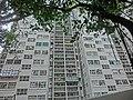 HK 北角半山 North Point Mid-Levels 雲景道 69-75 Cloud View Road 摩天大廈 Skycraper facade Apr-2014.JPG