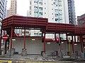 HK 西營盤 Sai Ying Pun 第三街 Third Street construction site Western Street Aug 2016 DSC.jpg
