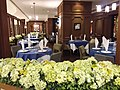 HK Admiralty 金鐘道 Queensway 太古廣場 Pacific Place Peking Restaurant August 2019 SSG 12.jpg