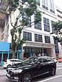 HK CWB Causeway Bay 銅鑼灣道 Tung Lo Wan Road St Paul's Hospital July 2019 SSG 02.jpg