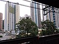 HK MTR Station 九龍灣站 Kln Bay platform view December 2018 SSG 07.jpg