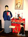 HK Museum of History Old Relationship of Teacher n Student a.jpg