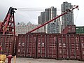 HK STT 石塘咀 Shek Tong Tsui 豐物道 Fung Mat Road 西區公眾貨物裝卸區 Western District Public Cargo Working Area WDPCWA 維港 Victoria Harbour February 2020 SS2 56.jpg