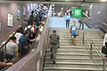 HK TKO 將軍澳 Tseung Kwan O 康城站 Lohas MTR Station morning July 2019 IX2 29.jpg