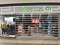HK TKO 將軍澳 Tseung Kwan O PopCorn mall interior shop Bossini clothing Nov 2019 SS2.jpg
