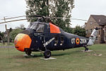 HSS-1 (S-58) Belgian Air Force (26027599305).jpg