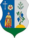 Coat of arms of Kaskantyú