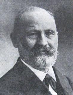 Heinemann Vogelstein