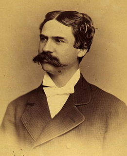 Henry C. Warmoth American politician