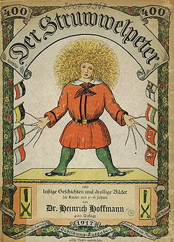 image illustrative de l'article Der Struwwelpeter