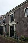 haarlem - ridderstraat 19-21 - staldeuren