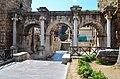 Hadriánova brána - panoramio.jpg