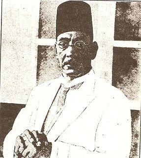 Hafez Ibrahim Egyptian poet