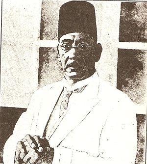 Hafez Ibrahim - Hafez Ibrahim