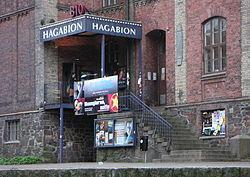 Hagabiografen entré 2004-10-31. jpg