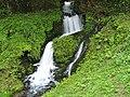 Hakoshima Yusui waterfall 2.jpg