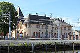 Estación Halden
