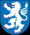 Halland landskapsvapen - Riksarkivet Sverige.png