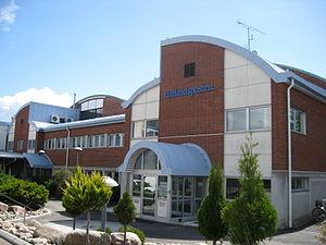 Hallandsposten - Image: Hallandsposten