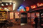 Hamburg corner, The Beatles Story.jpg