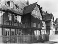 Hanau Altstadt - Alte Münze Erbsengasse 5 (ca. 1900-1940).png