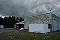 Hangars at Bayreuth Airport.jpg