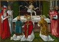 Hans Baldung - The Mass of Saint Gregory - 1952.112 - Cleveland Museum of Art.tiff