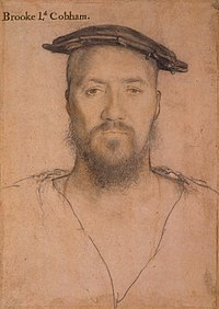 Hans Holbein the Younger - George Brooke, 9th Baron Cobham RL 12195.jpg