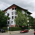 Hans Hollein, Stadtvilla Rauchstrasse, Berlin.jpg
