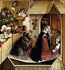 Hans Multscher - The Wings of the Wurzach Altar - Google Art Project.jpg