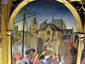 Hans memling, cassa di sant'orsola, 1489, 27.JPG