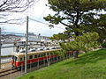 Hanshin Mukogawa Line Higashi-Naruo.JPG