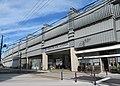 Hanshin Naruo・Mukogawajoshidai-Mae Station.jpg