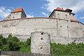 Harburg (Schwaben) Burg 1849.JPG